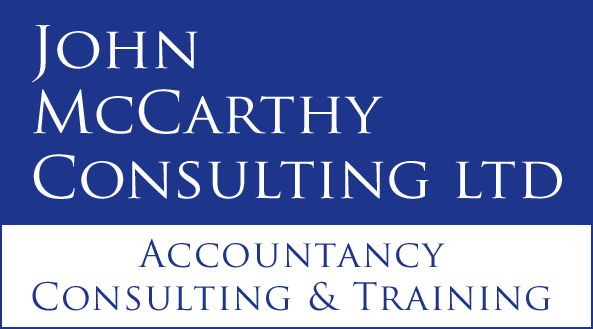 John McCarthy Consulting - Accountancy Consulting and Training